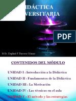 Unidad 5 Método y Estrategias - PDF