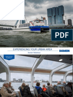 Executive Summary Damen Water Bus 2407 Apr 2017