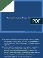 Internal Process Development
