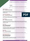 Accounting Concepts and Qualitative Characteristics