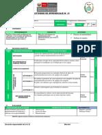 SESIÓN-DE-APRENDIZAJE-N 11 soporte.docx