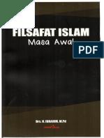 Buku Filsafat Islam Masa Awal