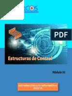 Guia Estructura de Control