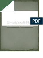 Farmacia in Antichitate ANCA DAMIR