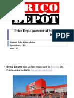 Brico Depot partener al holding-ului KingFisher.pptx
