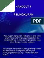 2017 3- Amdal Pelingkupan