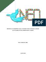 Full Report Icp