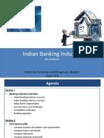 ICICI Bank Analysis_Group 4