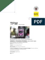 TFM Miren Barrenetxea