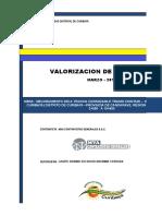 Val 04 - Marzo - 2017 - Curibaya
