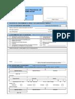 FormUnicoEdificacion-FUE Dec Fabrica