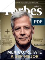 Forbes Mexico JulioAgosto 2017