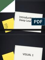 deeplearning 2018