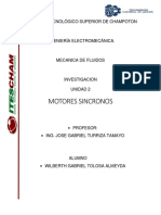Unidad 2 Motores Sincronos Full