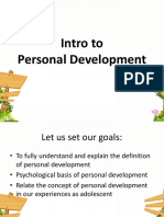 Intro to Personal development.pptx