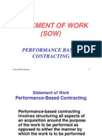 Developing Performance Based Work Statements [Compatibility Mode]