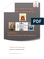 Ensayo Triaxial PDF