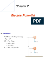 Ch2 Electric Potential