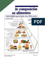 Libros - Dietética - tabla de calorias de todos los alimentos - completa-Macronutrientes dieta - manual.pdf