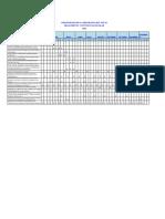 Formato Cronograma de Programación Anual de Actividades Ok