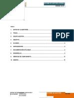 Auditoria  Ingeniería de Ambiental U. Continental