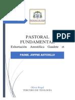 Aspostólica Gaudete et Exsultate del Papa Francisco..docx
