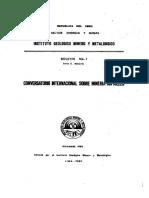 E001-Boletin Conversatorio Internacional Mineria Sin Rieles