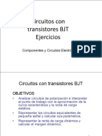 Tema07-14 Ejercicios Circuitos Con Transistores Bipolares