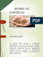 1.Minerales No Metálicos Copia