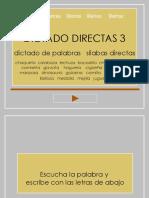 Dict Direc 3