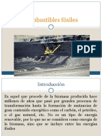 2.Combustibles Fósiles