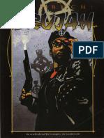 Vampire - Die Maskerade - Clanbuch 3te Ed. - Deutsch - Brujah - FS4507
