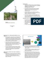 Manual del Estudiante Modulo 1 Producción de Microorganismos Eficientes Nativos del Desierto-MENDE