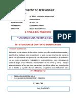 PROYECTO LA TIENDA.docx