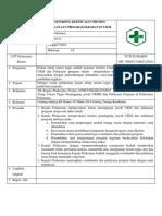 Monitoring Kesesuaian Proses Pelaksanaan Program Kegiatan Ukm