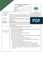 Panduan Pengendalian Dokumen Kebijakan