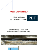 GhanimLecture 18 x Open Channel Flow.ppt