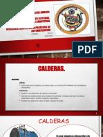 Calderas Avila Vargas