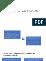 elementos de la religion.pptx