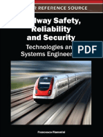 [Francesco_Flammini,_Francesco_Flammini] - Railway Safety, Reliability and Security