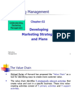 CH-02-Marketing Strategies and Plans
