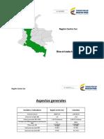Region Centro Sur