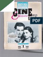 Emilio Garcia Riera - Historia Documental Del Cine Mexicano, Vol. 1-3