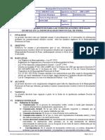 Documentación Administrativa Mph