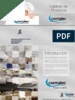 Catalogo Cormatec