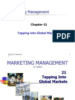 CH-21-Tapping Into Global Markets