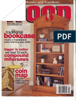 Wood Magazine 131 2001