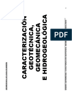 Caracterizacion, Geotecnica, Geomecanica e Hidrogeologica.pdf