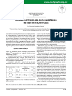 lidocaina intravenosa en el uso de neurocirugia.pdf