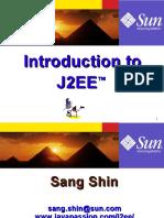 J2EEOverview